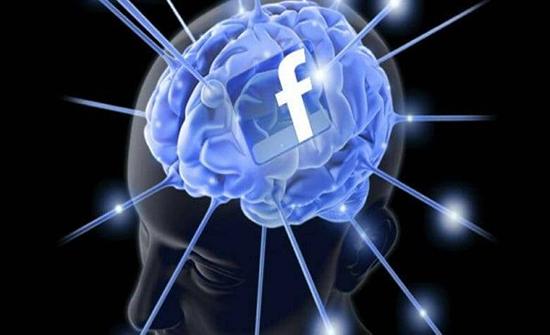 «فيس بوك» تخطط لربط الدماغ البشري بجهاز كمبيوتر.. باستخدام «الذكاء الاصطناعي»