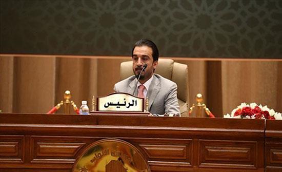 الحلبوسي: يجب أن تحظى التعديلات الدستورية بقبول جميع العراقيين