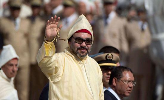 العاهل المغربي يجري تعيينات جديدة على رأس 4 مؤسسات دستورية في البلاد