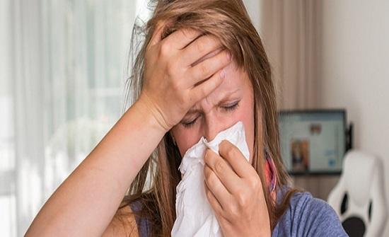 الصحة: 71 اصابة بالانفلونزا الموسمية