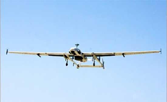 إطلاق نار نحو طائرات إسرائيلية مسيرة في غزة .. بالفيديو