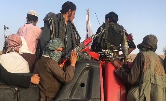 طالبان تتغول.. والقوات الأفغانية تخطط لهجوم مضاد