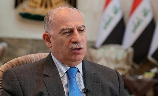 اغتيال قيادي بتكتل النجيفي البرلماني في العراق