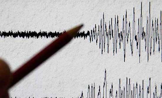 مرصد الزلازل الاردني : هزة أرضية بقوة 5ر3 درجة جنوب شرم الشيخ