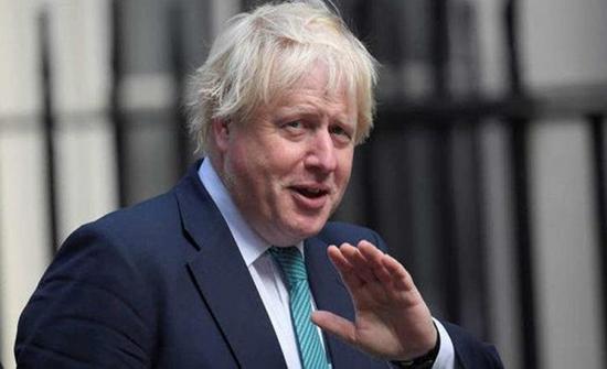 جونسون: بريطانيا ستغادر الاتحاد الاوروبي في 31 تشرين الأول باتفاق أو بدونه