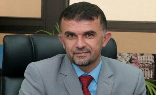 الاتحاد العربي للفنون القتالية يختار الرباع مستشارا ومديرا للعلاقات الدولية والاعلام