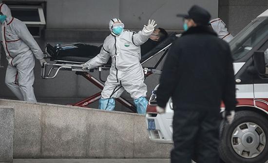 CNN: ووهان شهدت تفشي 13 سلالة لكورونا نهاية 2019