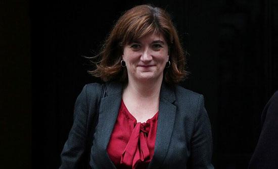 """وزيرة بريطانية: 31 أكتوبر لا يزال موعدا محتملا لـ""""بريكست"""""""