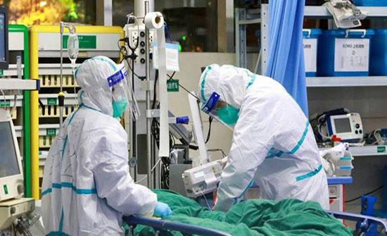 الصين: إجمالي الوفيات بفيروس كورونا يتجاوز الـ 1800