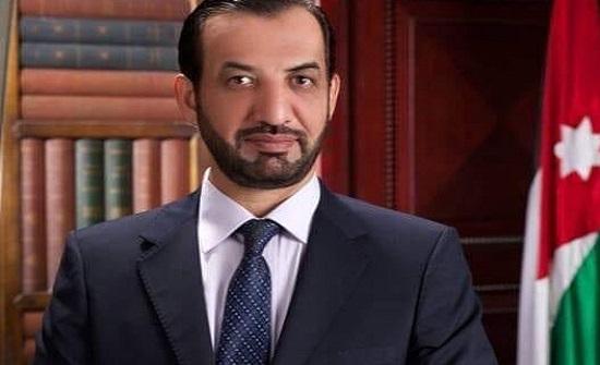 الدكتور محمد نوح ينعى شقيقه ... الدكتور هارون القضاة في ذمة الله