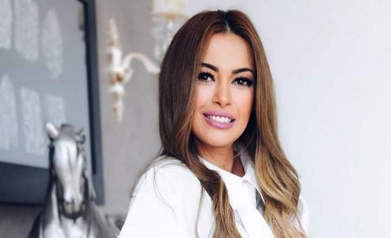شاهد .. داليا مصطفى بإطلالة جريئة لأول مرة: إيه رأيكم؟