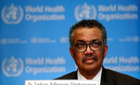 بعد قفزة قياسية جديدة.. الصحة العالمية تدق ناقوس الخطر بشأن ارتفاع إصابات كورونا