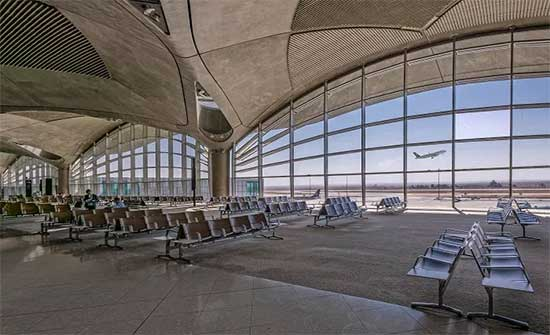 مستو: اعفاء من فحص كورونا في المطار لحامل شهادة تلقي المطعوم
