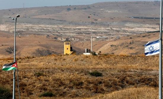 دعم عسكري لإقامة مستوطنة بغور الأردن.. ومخاوف أمنية