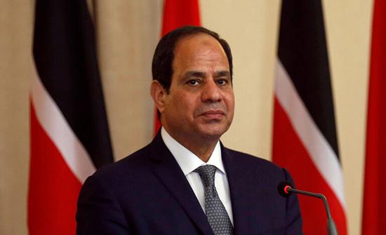 السيسي: إنجازات السنوات الـ6 الأخيرة في مصر تضاهي إنجازات 20 سنة