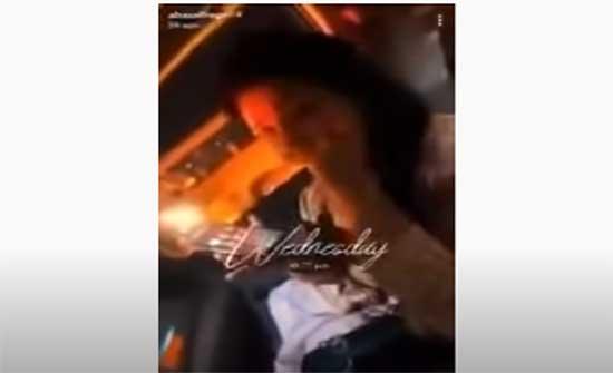 فتح تحقيق بشأن حادثة اتصال فتاة بلواء في الجيش العراقي لفتح شارع لها .. بالفيديو