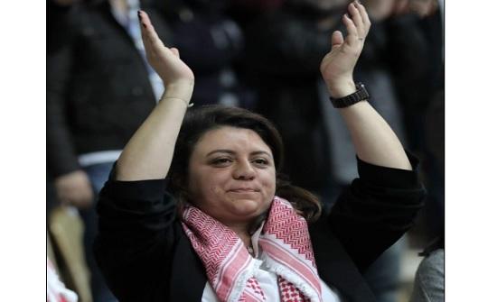 الأميرة آية بنت الفيصل: تعاون الجميع موضع الفخر والإعتزاز