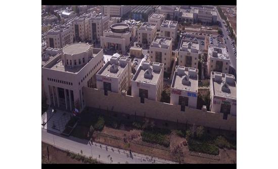 """""""البزنس بارك"""" يتوسع في استقطاب الشركات العالمية واحتضان الرياديين الأردنيين"""