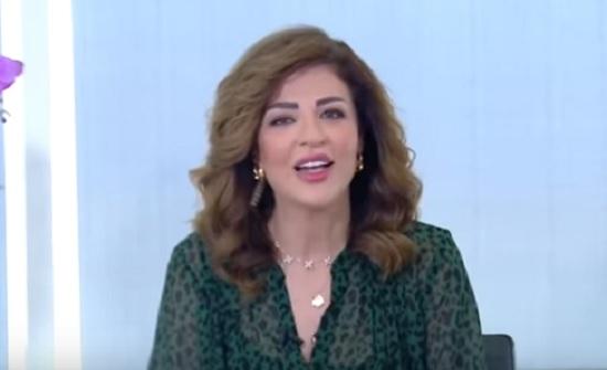 بالفيديو : بالدموع لانا قسوس تودع برنامج يسعد صباحك بعد 15 سنه