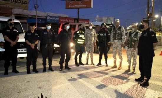 قائد أمن الشمال: الجيش والأمن في بوتقة واحدة حماية للوطن والمواطن