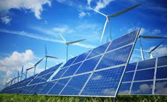ورقة عمل توصي بتعميم تجربة الأردن بالطاقة المتجددة في الوطن العربي