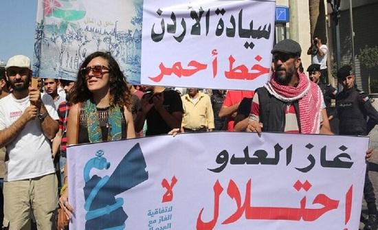 """الخزاعلة يدعو لإلغاء اتفاقية الغاز """"الخاسرة"""" مع إسرائيل"""