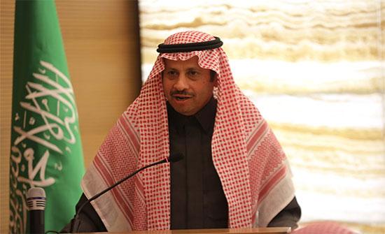 السفير السعودي يعرب عن تقديره للملك على مشاركته بقمة العشرين