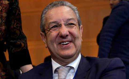 الجزائر.. حبس وزير المالية الأسبق