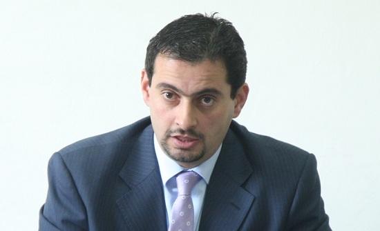 الحموري: الحوار وسيلة للوصول إلى حلول لجميع مشاكل القطاع التجاري