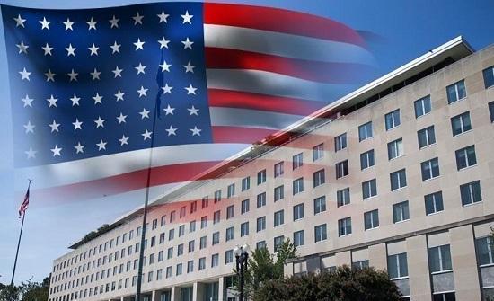 الخارجية الامريكية تتحدث عن التصعيد في القدس و إبادة الأرمن