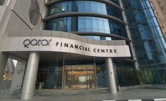 شركات أردنية جديدة تنضم لمركز قطر للمال