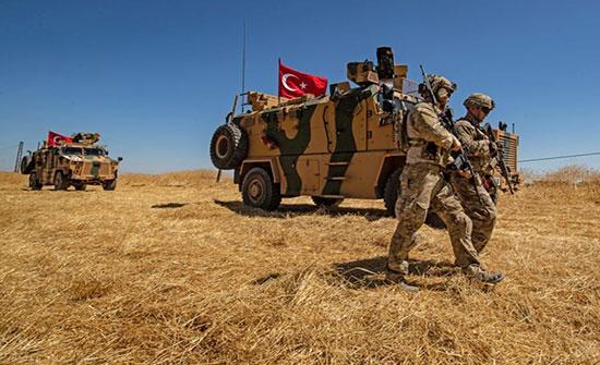 واشنطن: لا أدلة على ارتكاب تركيا عمليات تطهير عرقي في سوريا