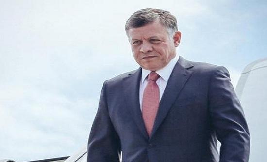 الملك يؤكد أهمية استمرار خدمات الأونروا لأمن واستقرار المنطقة