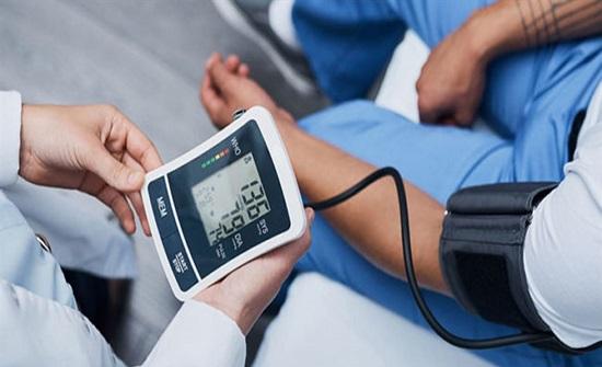 الضوضاء ترفع ضغط الدم