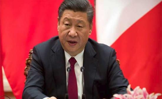 افتتاح معرض الصين الدولي للاستيراد في شنغهاي بمشاركة الاردن