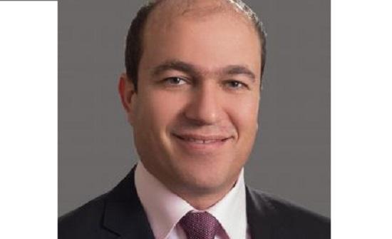 تكليف الدكتور نصار مديراً لدائرة التسويق