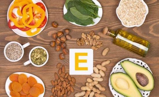 نقص فيتامين E يسبب بأمراض خطيرة