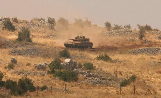 مقتل جندي إسرائيلي في مزارع شبعا اللبنانية.. وحالة استنفار