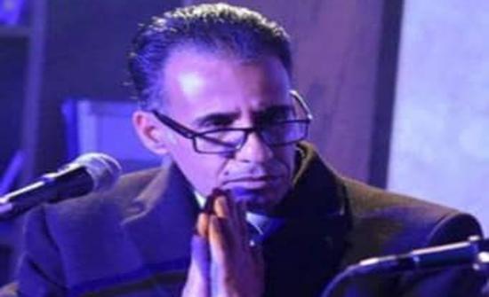 الروائي جلال برجس رئيسا لمختبر السرديات الأردني