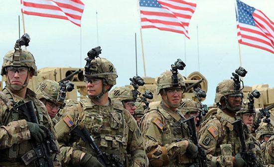 واشنطن تدرس إرسال 14 ألف جندي لردع إيران