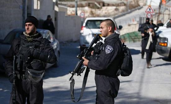إسرائيل تعتقل 20 فلسطينيا من القدس خلال الساعات الماضية .. بالفيديو
