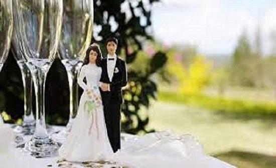 بالفيديو.. حفل زفاف في لبنان يتحول لمشاجرة عنيفة ووقوع 20 مصابا