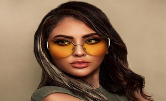 مريم حسين تعيش قصة حب مميّزة.. فيديو