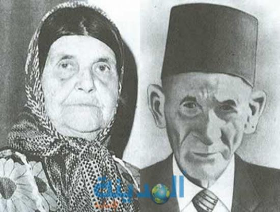 """رسالة والد حافظ الأسد حول """" طيبة """" اليهود و"""" دموية """" أهل السنة"""
