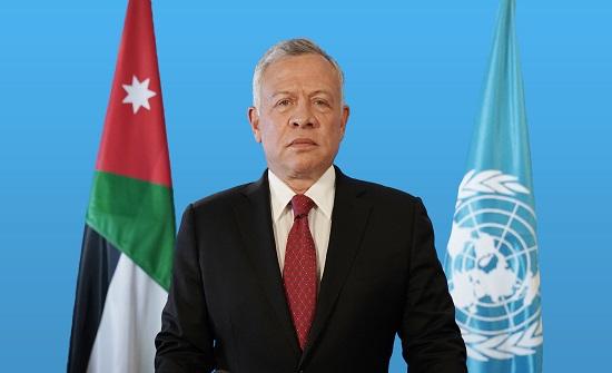 النص الكامل لخطاب الملك في الدورة السادسة والسبعين للجمعية العامة للأمم المتحدة- فيديو