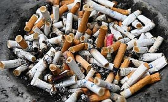 """الهواري : الوفيات بسبب التدخين في الأردن تعادل وفيات """"كورونا"""""""