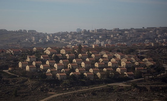 الاتحاد الأوروبي يحاول عرقلة مخطط الاحتلال ضم أراض بالضفة