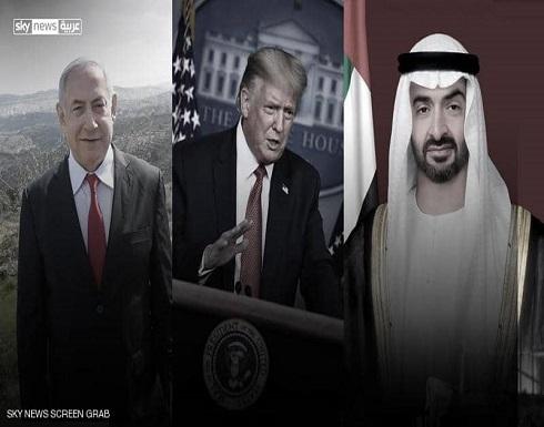 اتصال هاتفي ثلاثي يوقف ضم إسرائيل الأراضي الفلسطينية