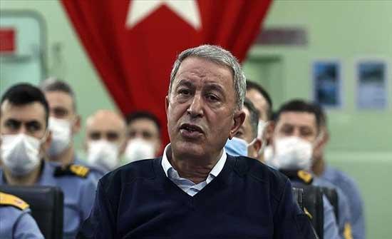 أنقرة: نؤيد حل المشاكل مع اليونان في إطار القانون الدولي