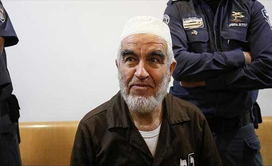 رائد صلاح: إسرائيل متواطئة بجرائم منظمة بين عرب 48